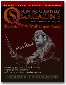 Survival Quarterly Magazine